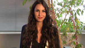 GZSZ-Star Sila Sahin nackt im Playboy