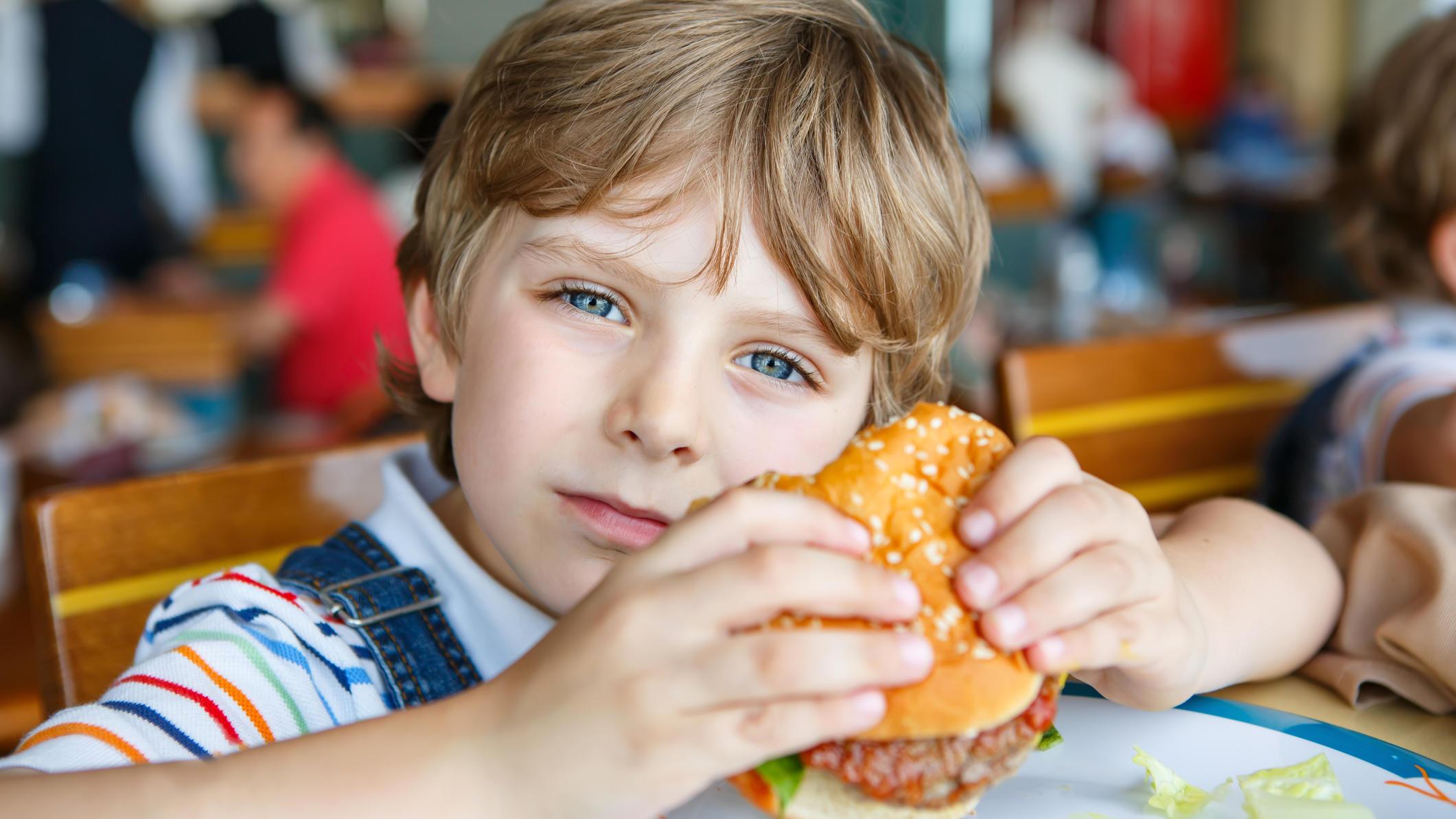 Zuckersucht Bei Kindern