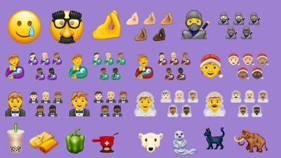 Whatsapp emoji bedeutungen