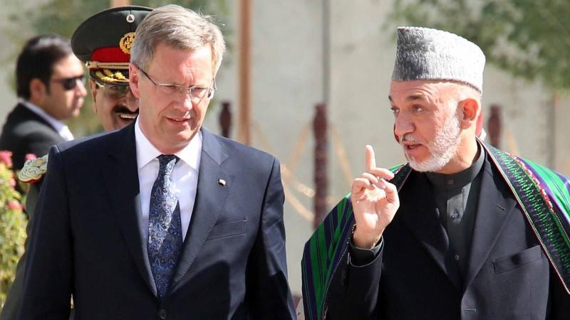 im stich lassen afghanistan