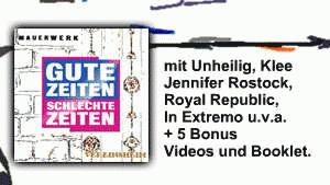 Der GZSZ Soundtrack exklusiv als Download