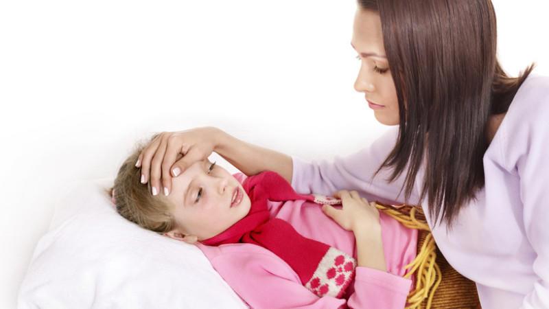 sind ungeimpfte kinder feinfühliger