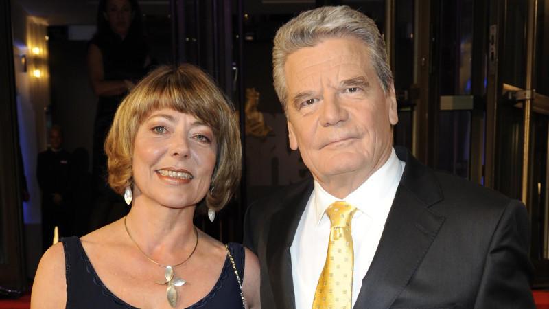 Joachim Gauck und Daniela Schadt: Muss es jetzt eine