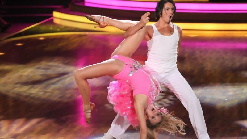 Magdalena Brzeska LetS Dance