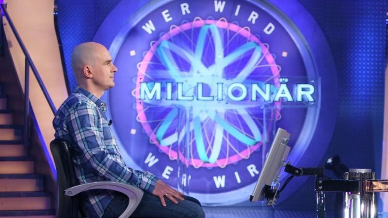 Wer Wird Millionär Frage