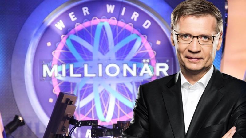 Wer Wird Millionär Gewinnspiel Durchgekommen