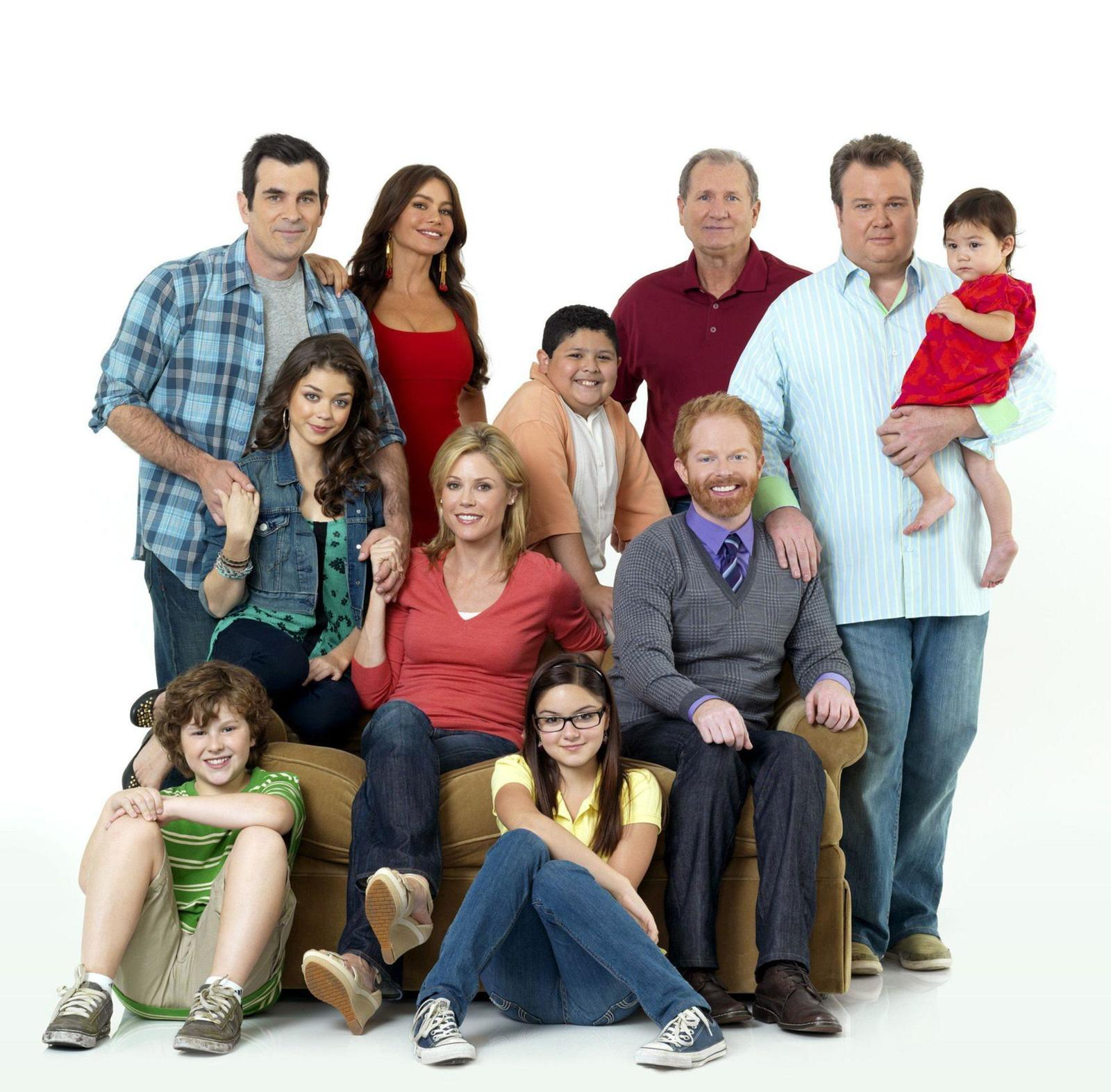 modern family ganze folgen