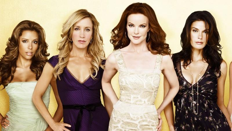 'Desperate Housewives': Nie wieder 'Wisteria Lane'