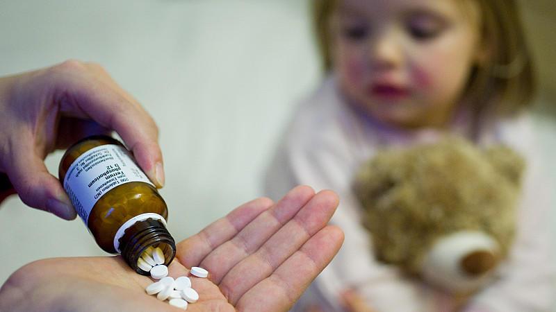 wie lange brauchen antibiotika um zu wirken