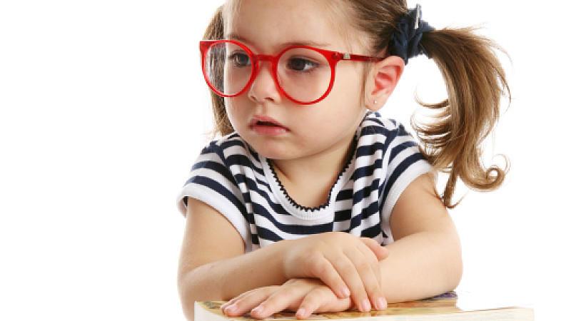 lichtempfindlichkeit der augen bei kindern