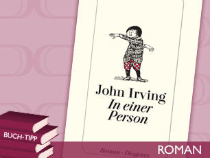 John Irving: In einer Person