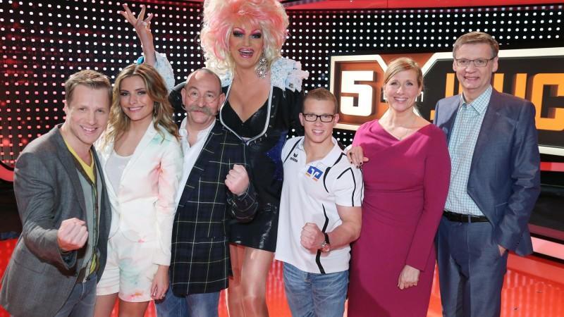 Fabian hambüchen grösse | Dirk Nowitzki (2,13 m) nimmt ...