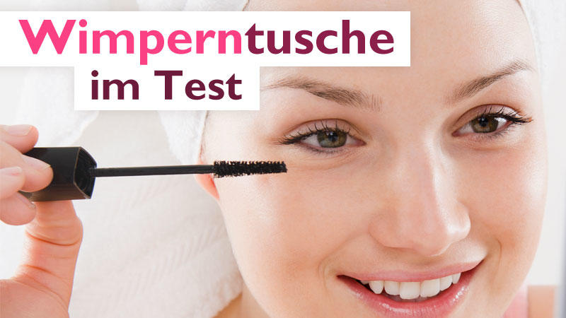 mascara im test welche wimperntusche h lt am l ngsten. Black Bedroom Furniture Sets. Home Design Ideas