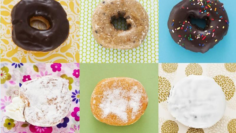 donuts einfach selber machen das extra leckere rezept. Black Bedroom Furniture Sets. Home Design Ideas
