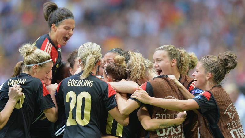 deutschland em finale