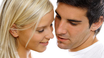 Flirten und fallen lassen