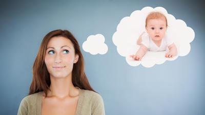 Online-dating für schwangere