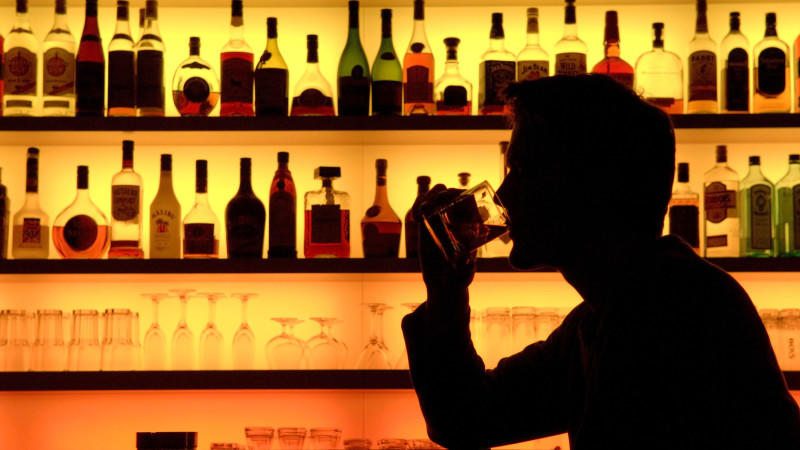 alkohol kurzzeit entzug