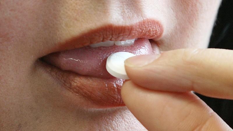 wie lange bleiben medikamente im körper