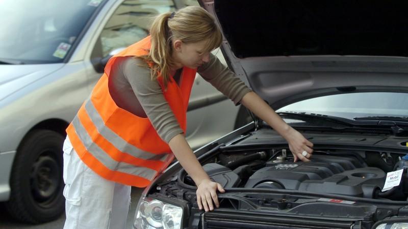 wieviel warnwesten im auto sind pflicht