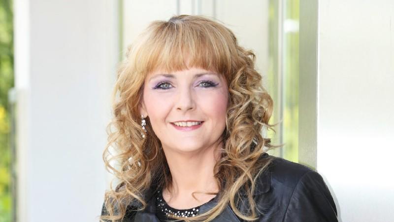 Helena Fürst Kämpferin Aus Leidenschaft