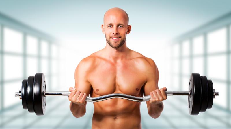 Krafttraining: Die größten Irrtümer beim Muskelaufbau
