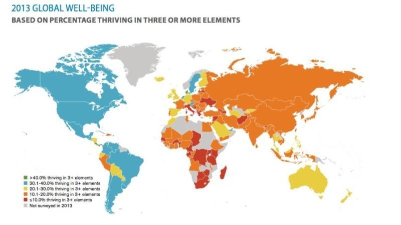 Wo Leben Die Dicksten Menschen Der Welt