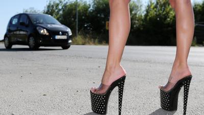 Legaler Straßenstrich in Köln: Prostitution unter