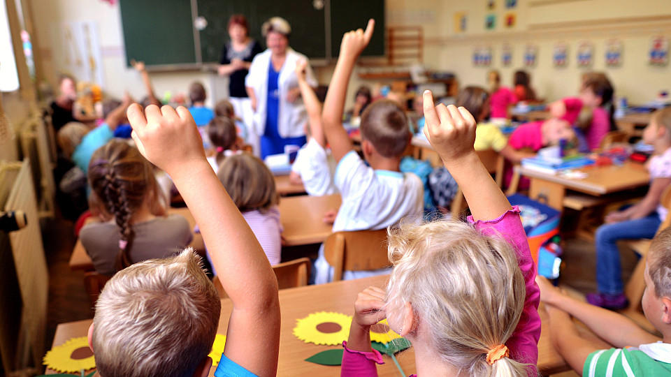 kleiderordnung schule bayern