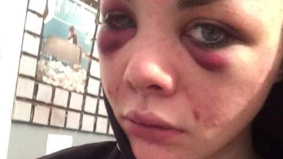 Frauen suchen männer zum prügeln