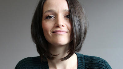 Premiere Bei Awz Jenny Steinkamp Hat Jetzt Kurze Haare