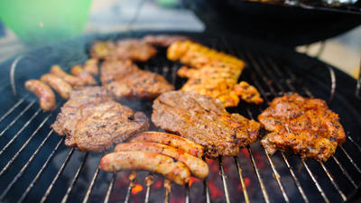 Test Gasgrill Für Balkon : Grill test ist ein teurer gasgrill wirklich besser als ein grill
