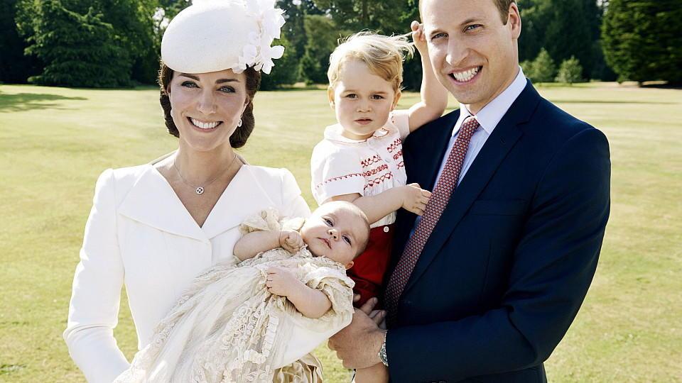 Prinz William So Rührend Spricht Er über Seine Granny Queen
