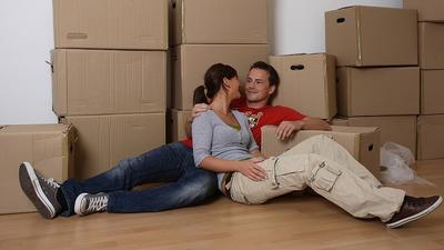 kleine r ume optisch vergr ern. Black Bedroom Furniture Sets. Home Design Ideas