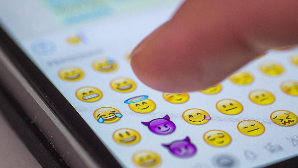 Emoji Versaut