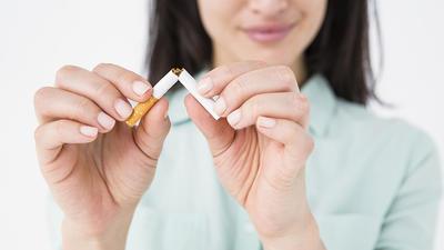 Mit dem Rauchen aufhören: Warum immer ein guter Zeitpunkt ist