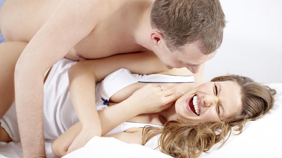 sex während der autofahrt ejakulation zurückhalten