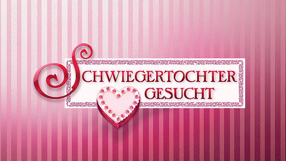 Schwiegertochter Gesucht Logo