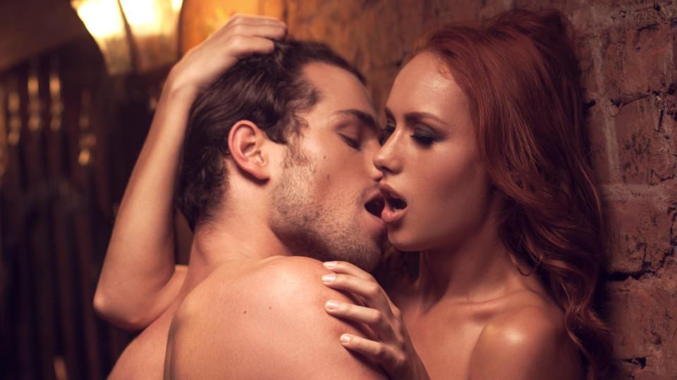 Paren die erotische sex