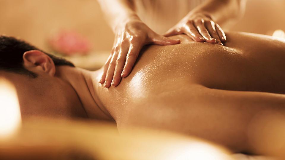 Massage Po