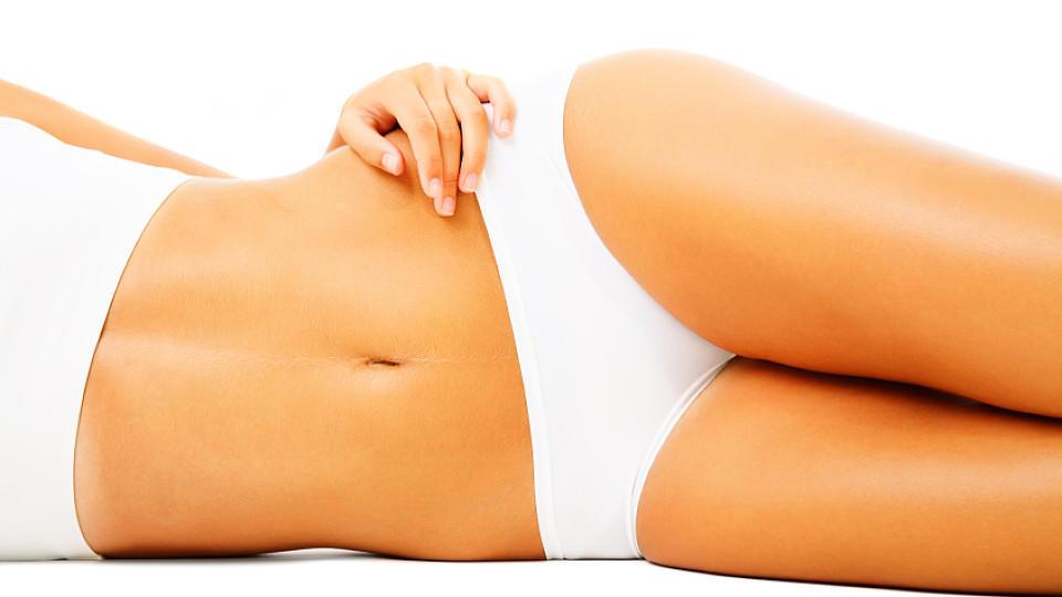 dicker bauch nach gebärmutterentfernung