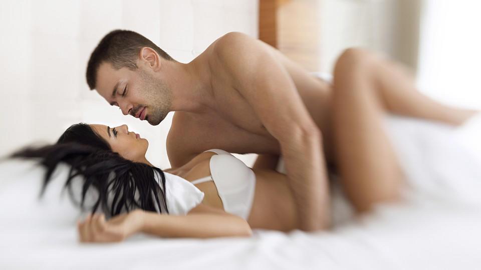Sexstellungen Die Manner Lieben