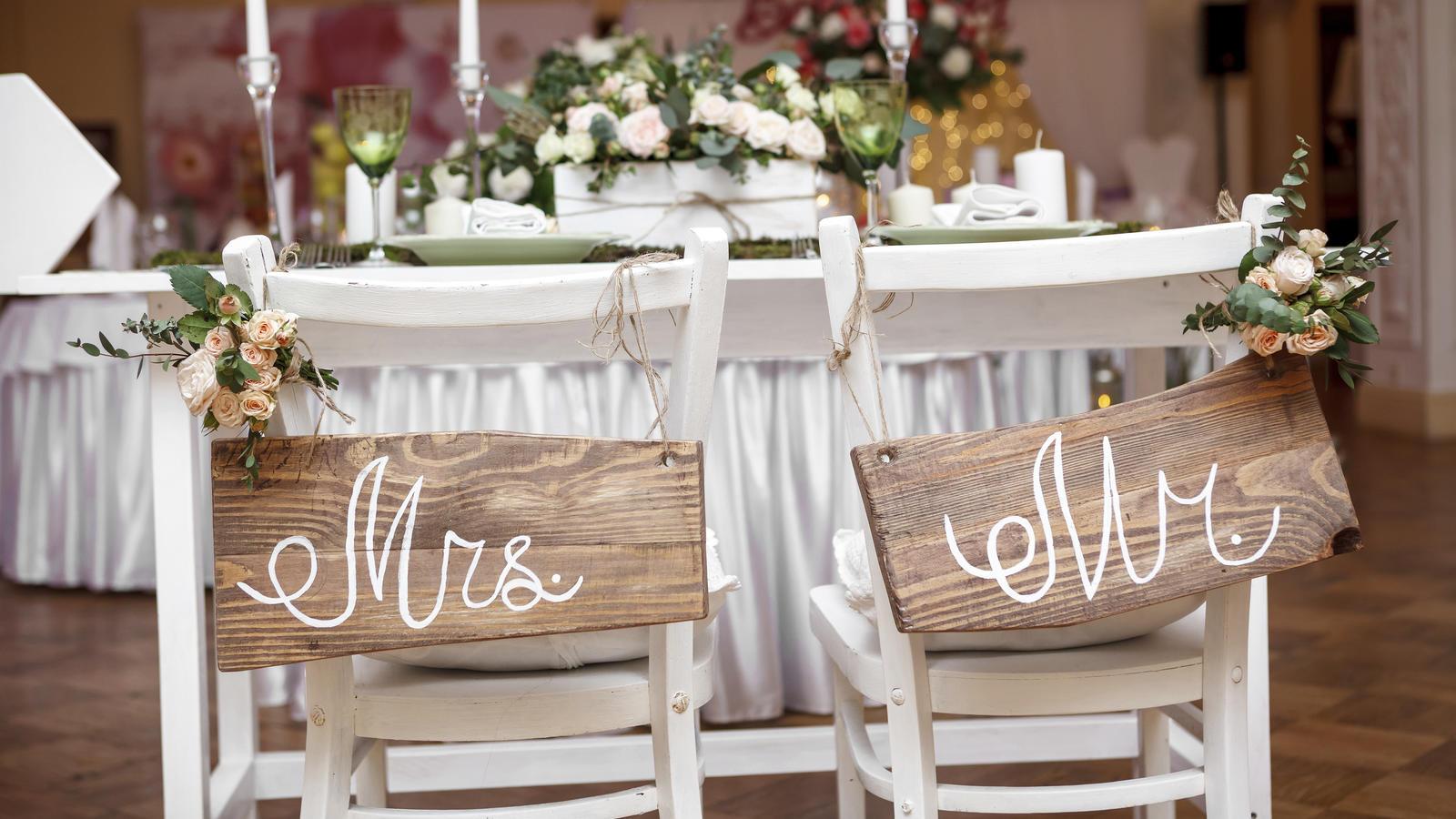 Alles Zum Thema Hochzeitsdeko Rtl De Rtl De