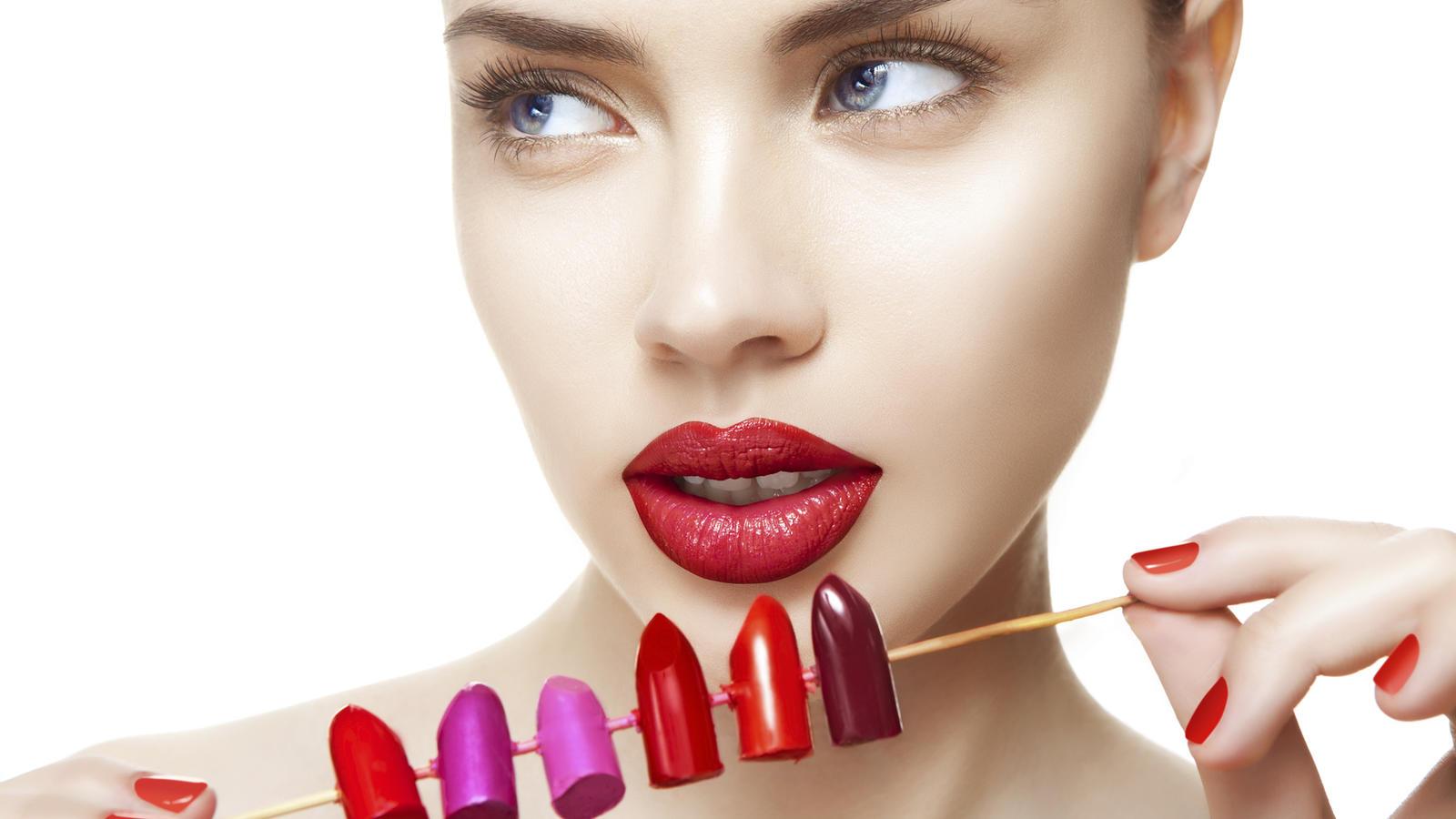 Welcher Lippenstift Passt Zu Mir? Die Richtige Farbe Für