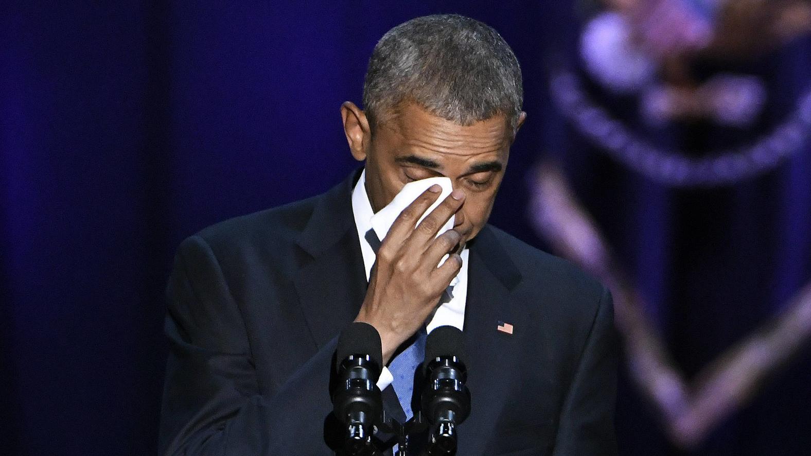 barack obama vor seiner amtszeit