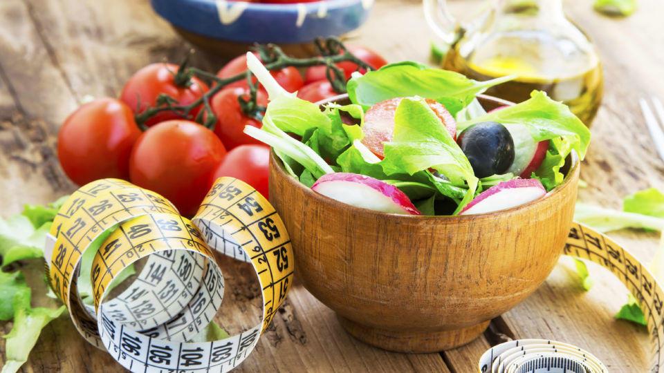 Insulin-Trennkost – Schlank im Schlaf: jetzt für Vegetarier