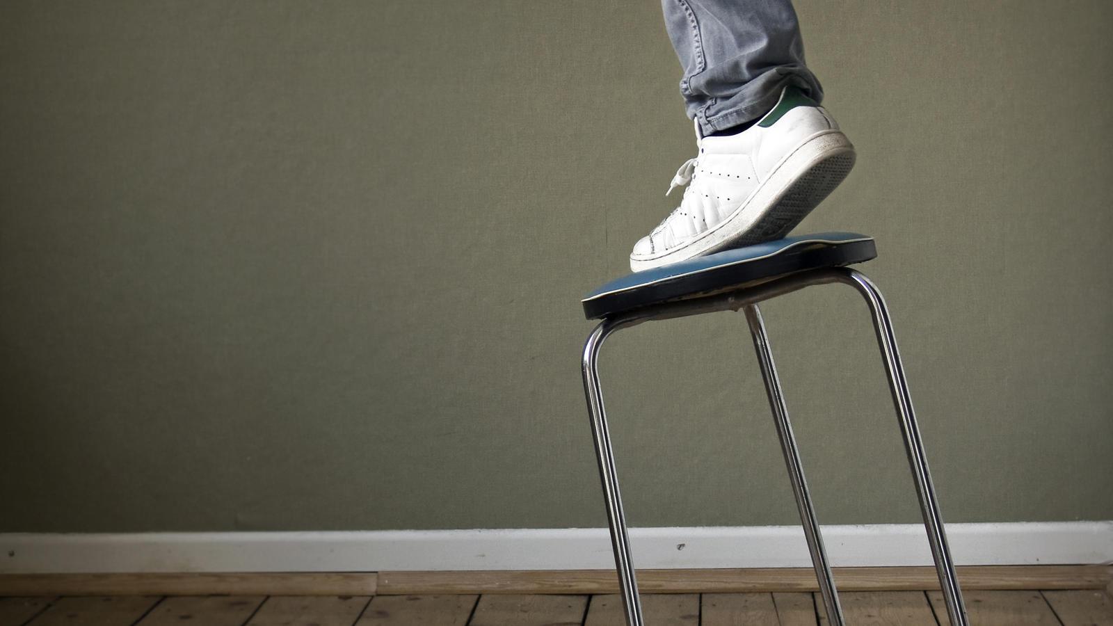 unf lle im haushalt vermeiden so gef hrlich ist hausarbeit. Black Bedroom Furniture Sets. Home Design Ideas
