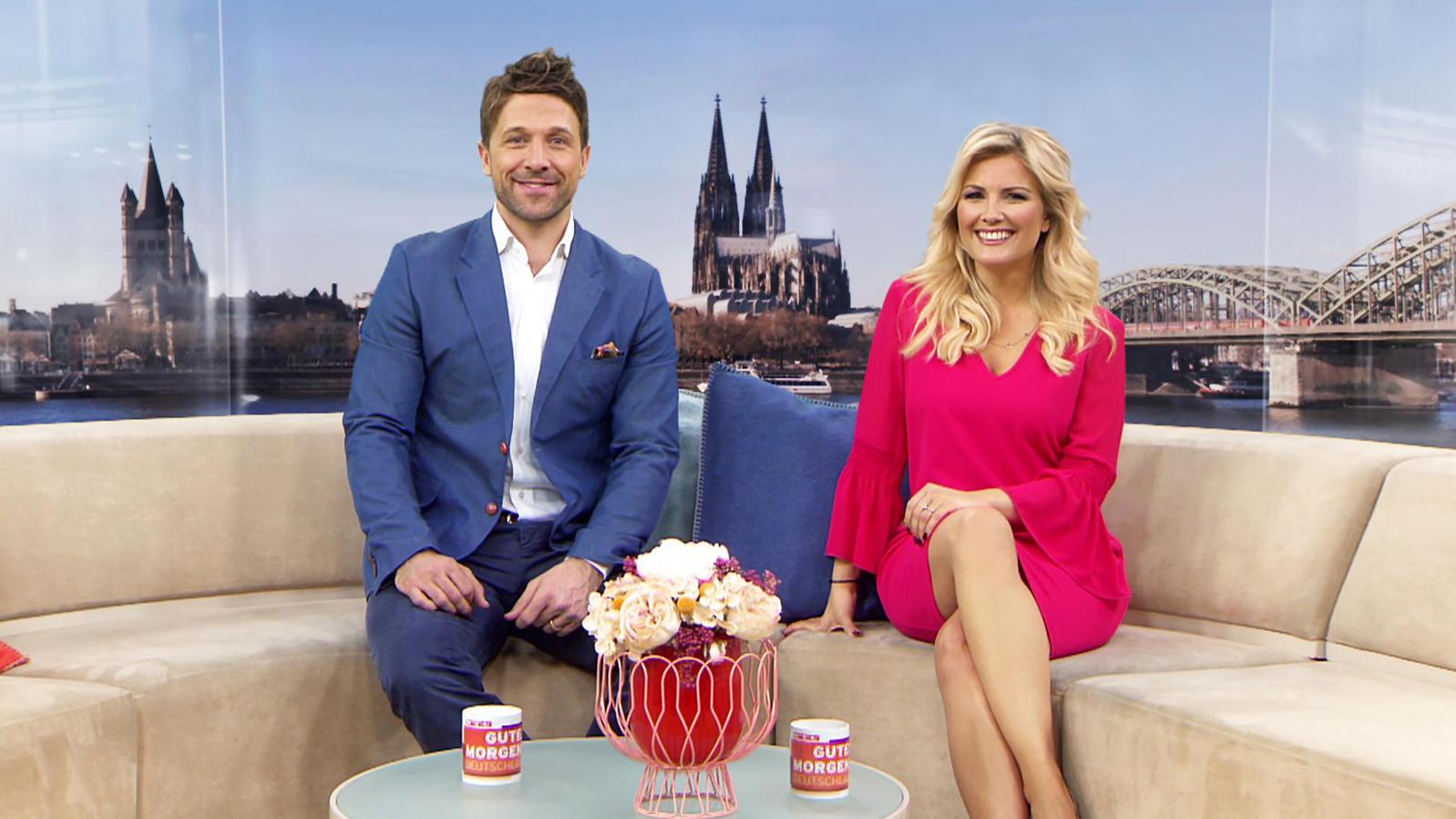 Guten morgen deutschland ganze folgen und den rtl live for Spiegel tv rtl mediathek