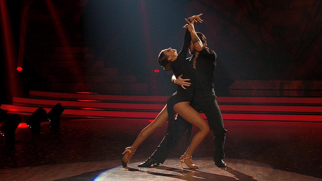 Lets Dance Gil Tango
