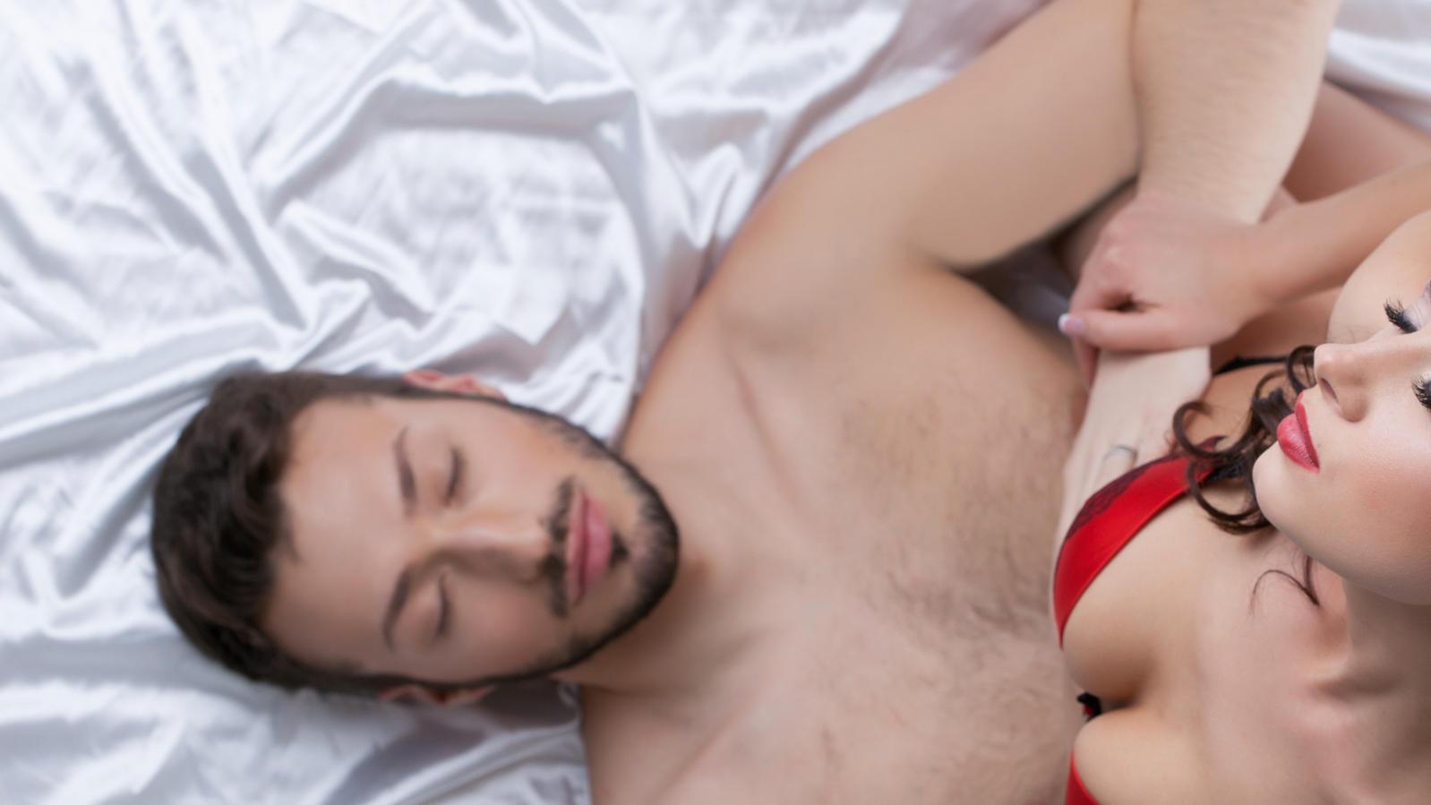 Sex Stellungen Porn